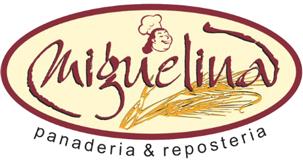 Repostería Miguelina Retina Logo